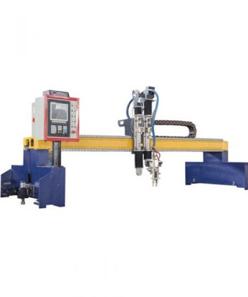 Gantry CNC Plasma Cutting Machine