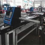 1500mm*2500mm JX-1525 CNC Portable Flame Cutter/porable flame iron sheet cutting machine
