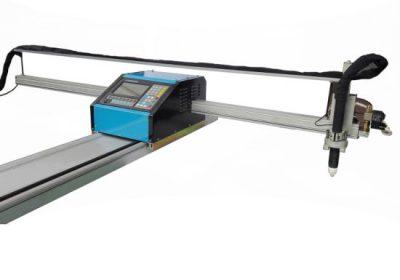 Alibaba China supplier CE approved air plasma portable cnc flame/plasma cutting machine