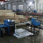 Factory supply and hot sale hobby cnc plasma cutting machine price