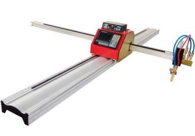 High steady 1530 cnc plasma and flame cutting machine/plasma cnc cutter machine for metal