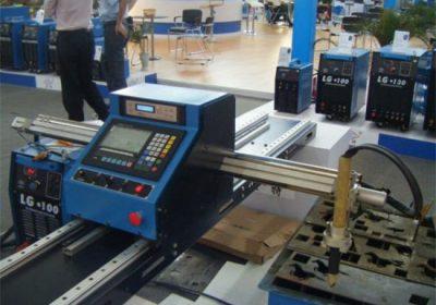 2017 cheap cnc metal cutting machine START Brand LCD panel control system 1300*2500mm working area plasma cutting machine