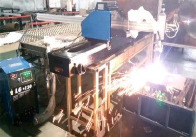 4*8 feet stainless steel heavy duty plasma cutting machine