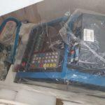 Metal sheet fabrication gantry cnc plasma cutting machine for sale