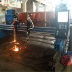 Portable cnc plasma metal cutting machine