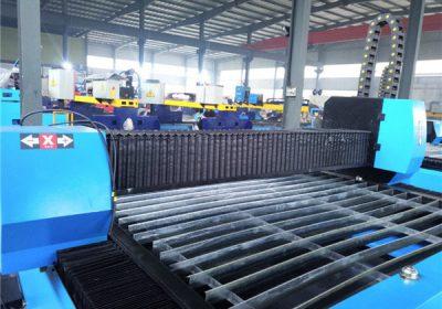 CNC aluminum cutting machine plasma metal aluminium cutter