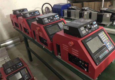 Jiaxin automatic metal cutting machine cnc plasma cutter machine for stainless steel/Copper/aluminum