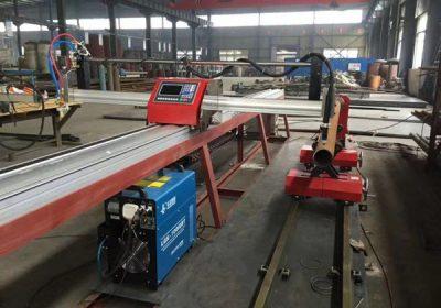 New product plasma pipe cutting machine
