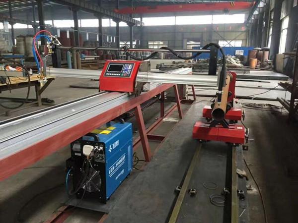 Multipurpose steeper motor 1300*2500mm plasma cutting machine price