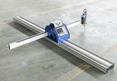 CNC portable plasma cutting machine cad cnc machine plasma torch
