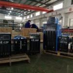 Easy operation gantry type cnc plasma tube cutting machine