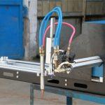 Beijing starfire cnc plasma cutting machine 100A cnc plasma cutter