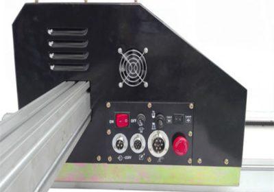 High quality low cost cnc gantry type plasma cutting machines
