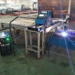 Hot sale China big size 1550 portable plasma metal cutting machine