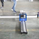 CNC plasma metal equipment and flame cutting machine
