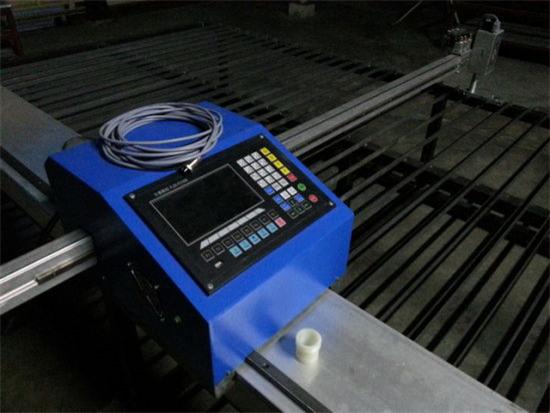 Good quality cutter sheet metal portable plasma cutting machine