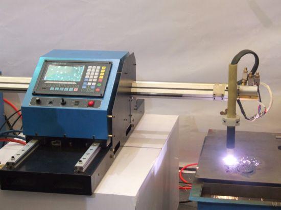 Shanghai cheap hobby metal cnc plasma cutting machine