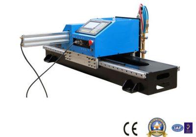 Portable CNC Plasma Cutting Machine Portable CNC height control optional