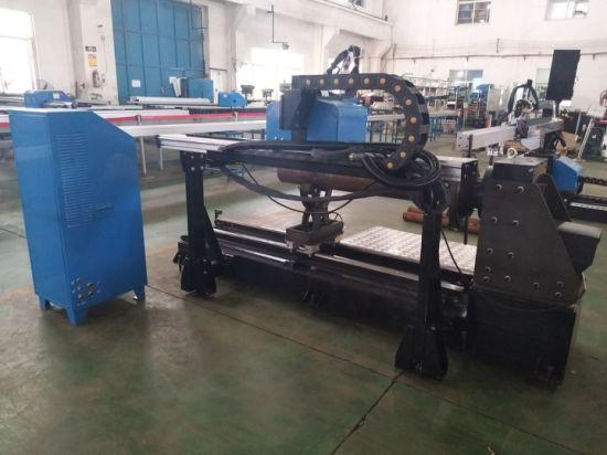 automatic control portable cnc plasma cutting machine