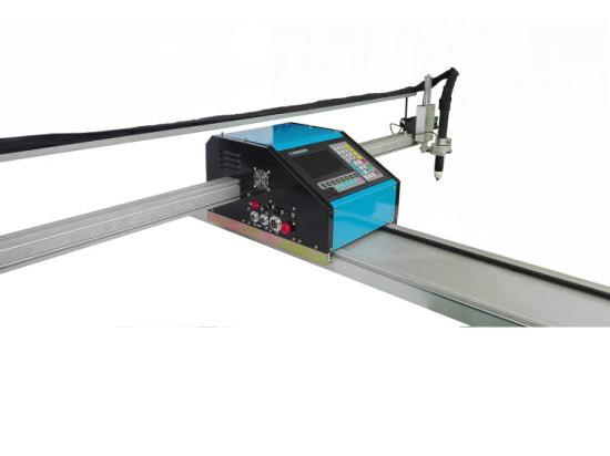 Gantry CNC cutting machine plasma cutting machine for dealer