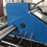 China CNC metal cutting machine, cnc plasma cutter for metal