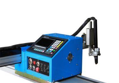 Heavy duty JX-1530 100A cnc plasma cutting machine