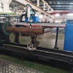 Jiaxin cnc plasma cut 0-30mm metal plasma cutting machine
