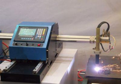 Factory directly salem Portable cnc flame/plasma cutting machine