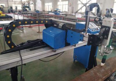 Copper CNC Plasma Cutting Machine, aluminum cutting machine, plasma cutting machine 1530