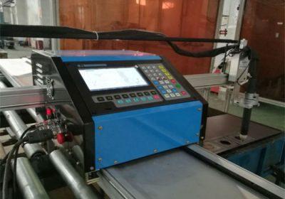 small portable cnc plasma cutting machine