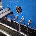 25mm stainless steel,aluminium,copper cnc plasma cutting machine 1325,1530,2030 200A