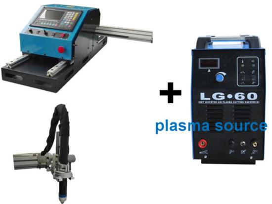 CNC cutting machine plasma portable cutter plasma