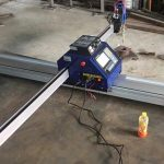 High quality Gantry Type CNC Plasma Table Cutting Machine price