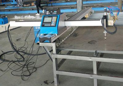 1560 Heavy duty cnc plasma cutting machine china