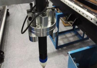Heavy-Duty Gantry Multi-Head CNC Flame Cutting Machine