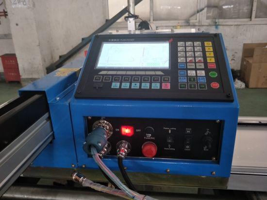 Chinese cheap cnc plasma cutting machine price
