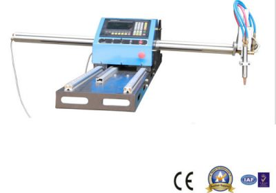 Factory supply 1500*6000mm cnc plasma cutting machine china
