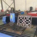 Metal processing cnc plasma cutting machine portable cutter plasma