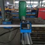 Agent supply 1500*6000mm cnc plasma cutting machine