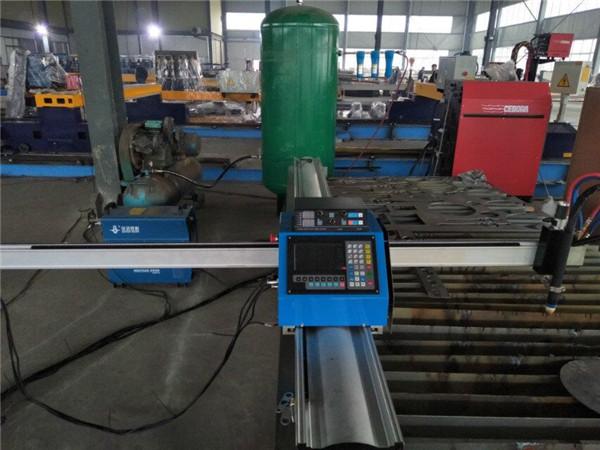 LGK CNC plasma cutter machine cut 60-300A