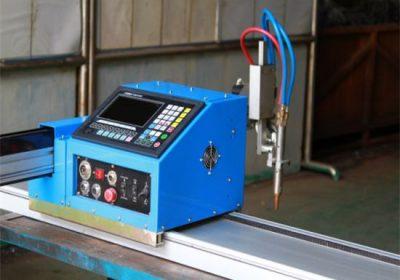 cnc router cutting iron,steel plate,copper etc metal Inverter air plasma machine air Plasma Cutting Machiney