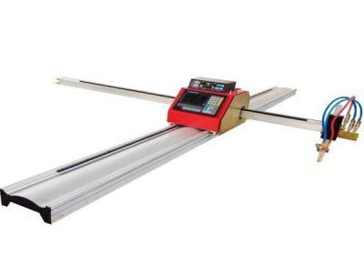 with CE certification Copper aluminum plasma cnc cutting machine