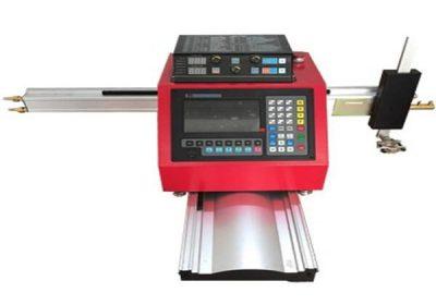 Low cost Chinese Portable CNC Plasma cutting machine Plasma cutter
