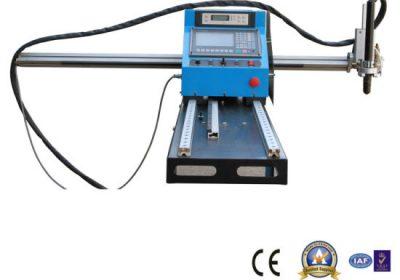 chinese Gantry Type CNC Plasma Cutting Machine,steel plate cutting and drilling machines factory price