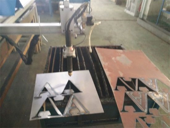 SKW-1325 cnc plasma cutting machine 43A 63A 100A etc huanyuan plasma power metal cutter