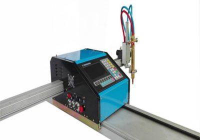 Fashion popular gantry cnc plasma cutting machine hot selling in europe