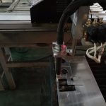 Cheap 1325 cnc portable plasma cutting metal machine